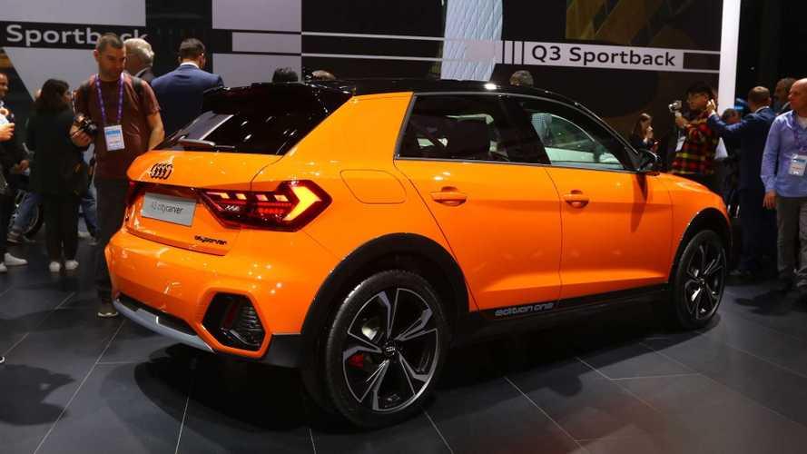 Глава Audi подтвердил скорую смерть хетчбэка A1