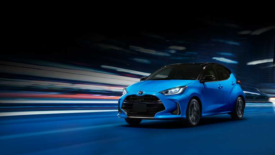 Íme, az új Toyota Yaris: néha a kevesebb több