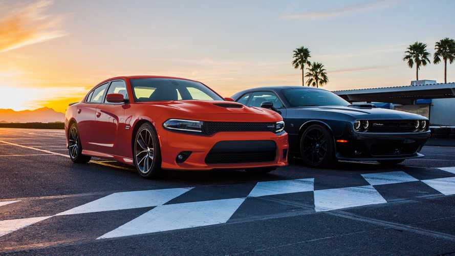 ¿Dodge insinuó reemplazos para el Charger y el Challenger en 2023?