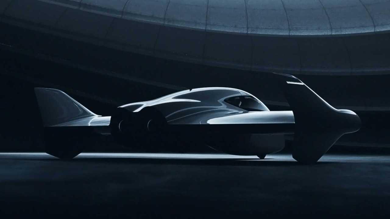 Copertina Le Porsche voleranno, è accordo con Boeing