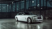 Rolls-Royce Phantom by Spofec