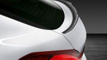 BMW M Performance Parts - X5 M, X6, X6 M, X7