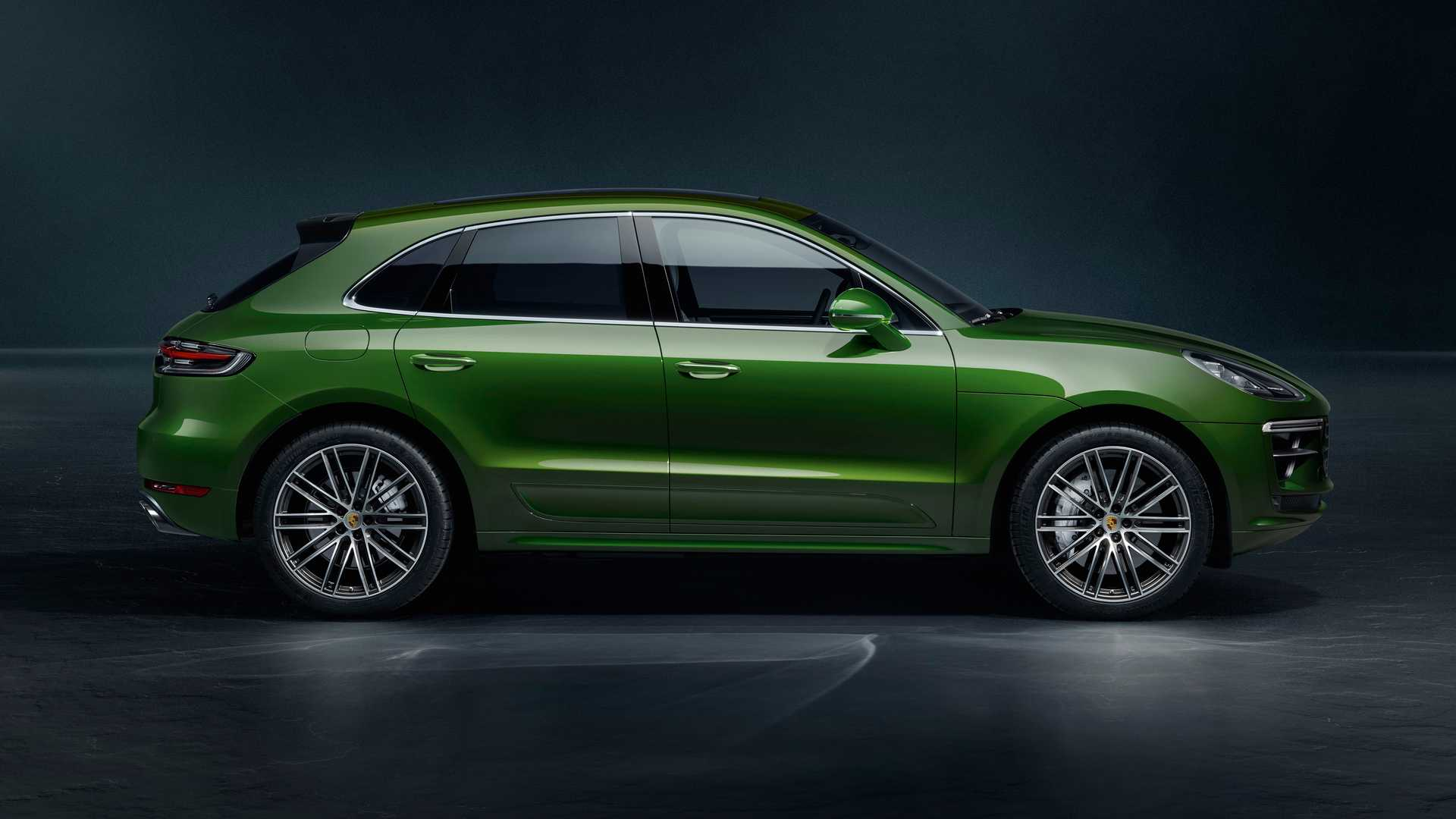 2021 Porsche Macan Redesign, Turbo, GTS, And Specs >> 2020 Porsche Macan Turbo Is A 435 Hp Sports Car Masquerading