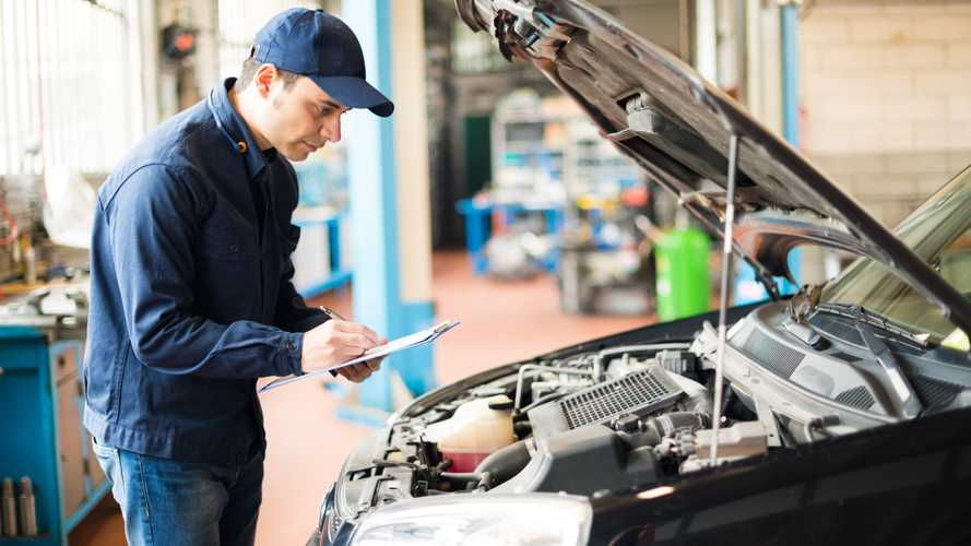 Just one in seven drivers will make 'full use' of MOT extensions