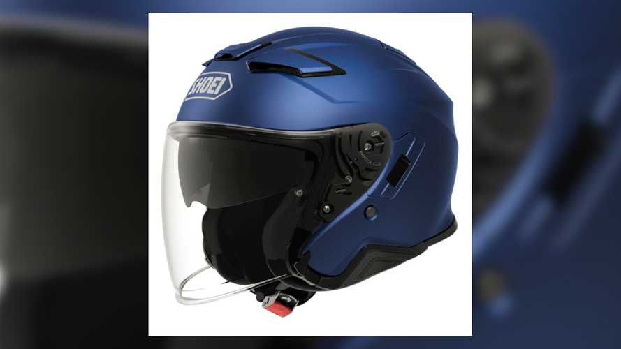 Shoei J-Cruise II: Feel The Breeze, Quietly