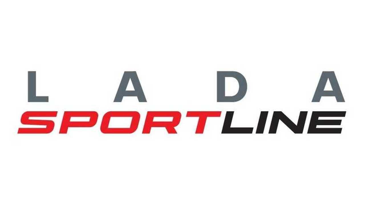 Логотип Lada Sport Line