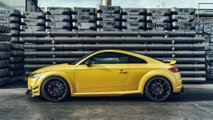 ABT Tuned TT RS