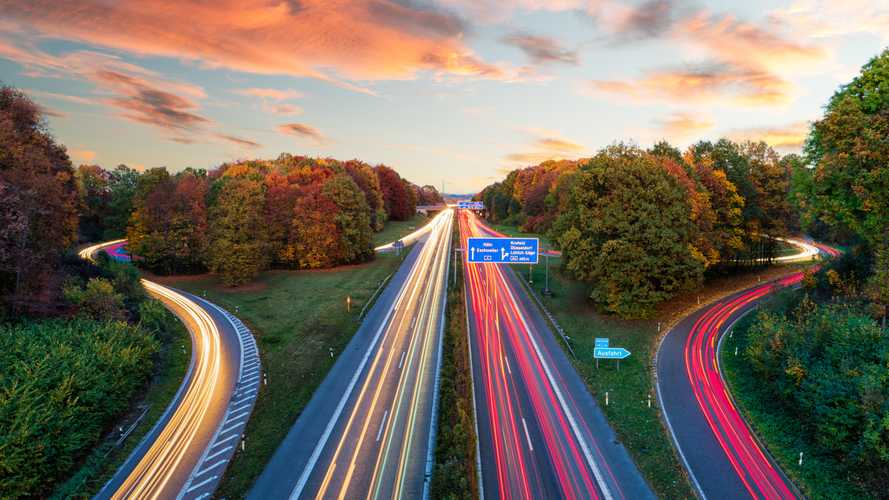 Autobahn speed limits are a no-brainer, claims Sebastian Vettel