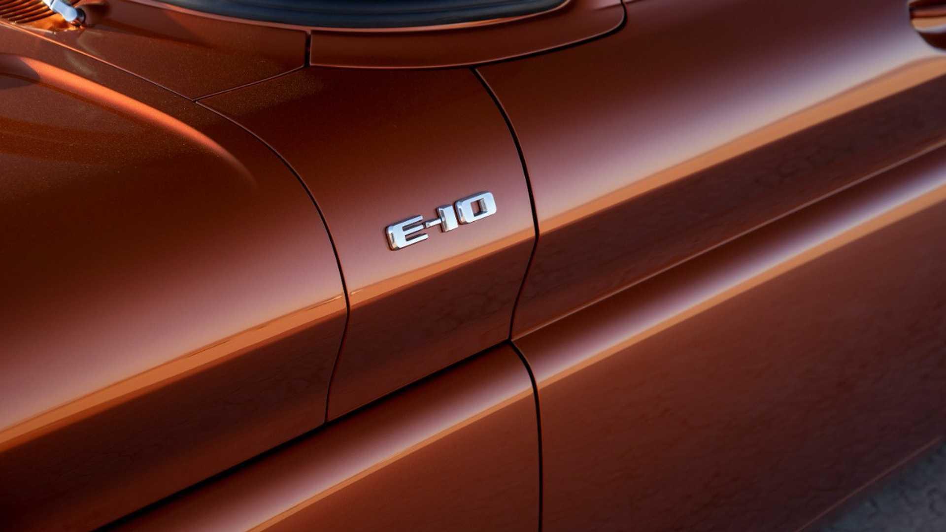 "[""2019 Chevrolet E-10 Concept SEMA""]"
