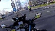 netherlands police ambulance traffic escort