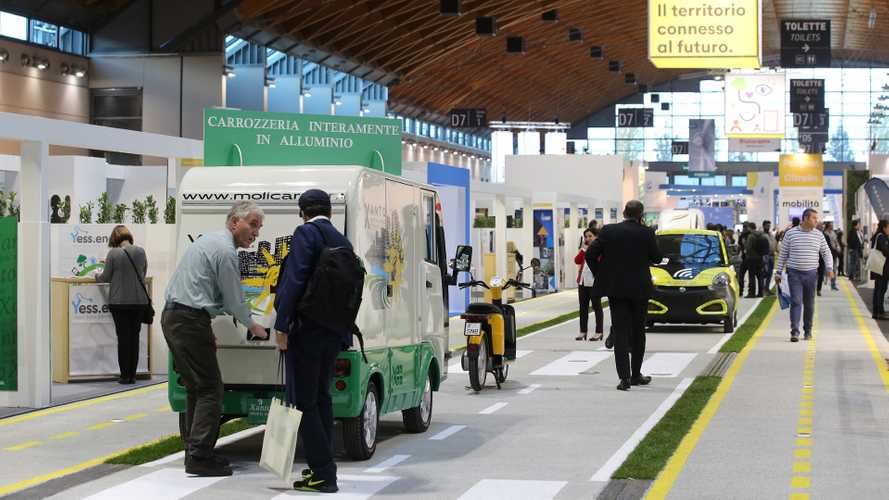 Mobilità sostenibile protagonista a Key Energy