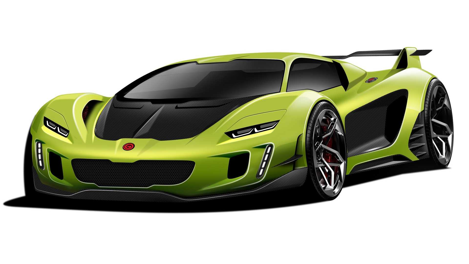 Gemballa Hypercar To Deliver Amazing Performance, Might Get Manual