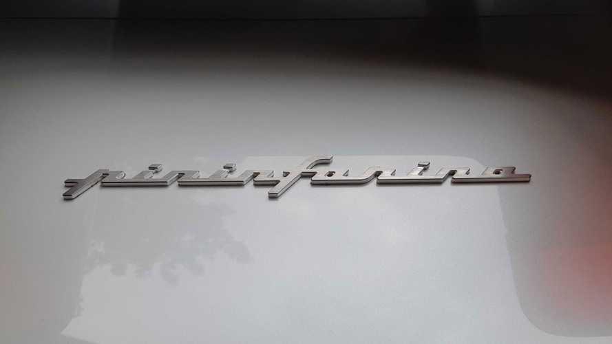 Abbiamo visto la Pininfarina Vision (Ma non possiamo mostrarvela)