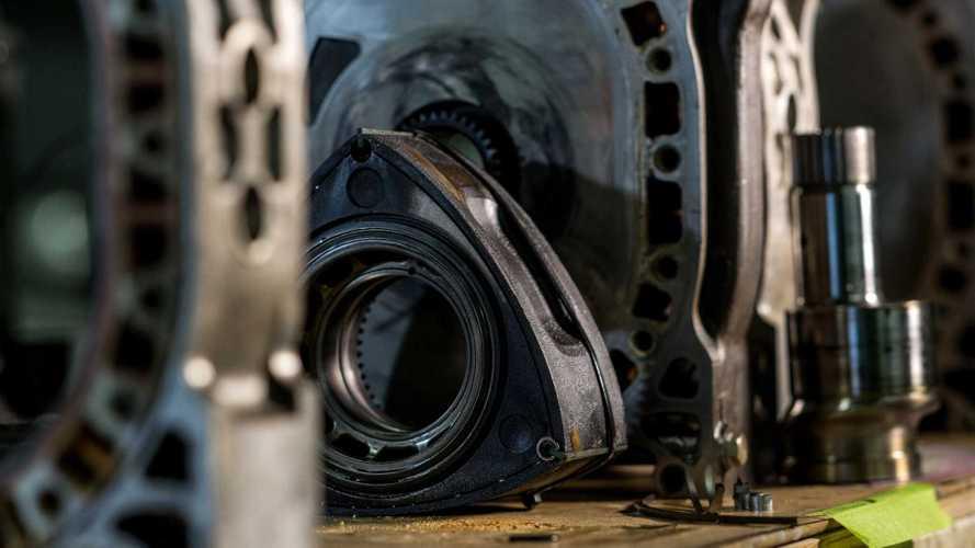 Analyse: Die Zukunft des Wankelmotors bei Mazda