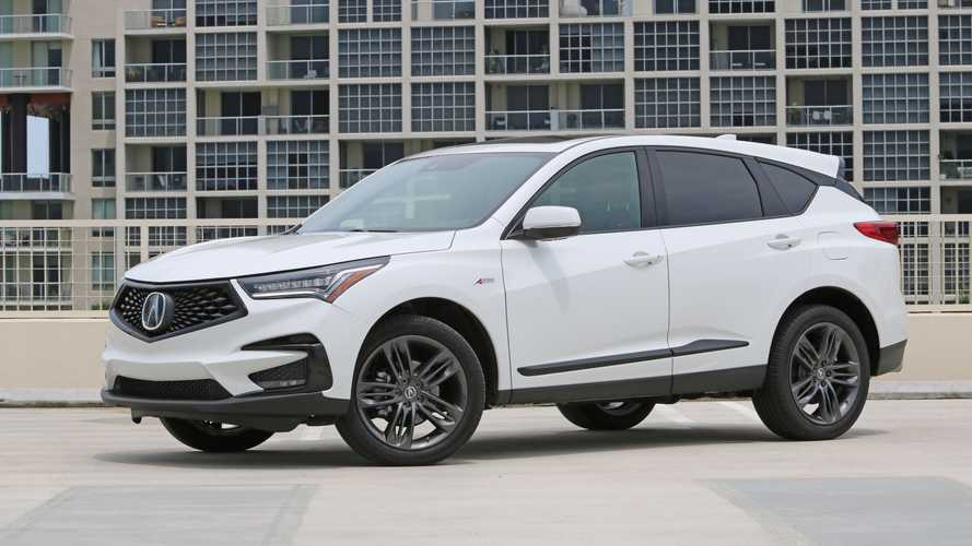 2020 Acura RDX A-Spec: Review
