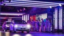 VW ID.3: Produktionsstart in Zwickau