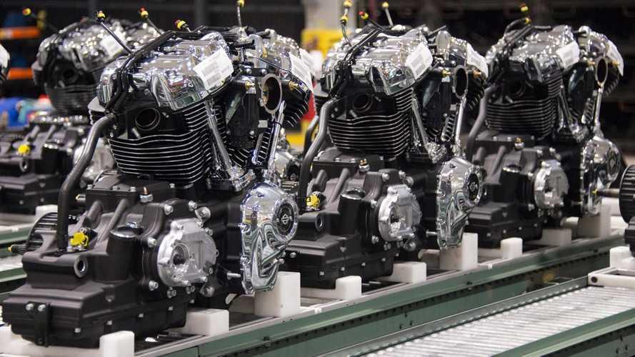 Il Coronavirus ferma anche BMW e Harley-Davidson