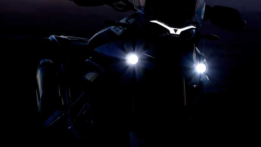 The New Triumph Tiger 900 Is Coming December 3