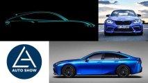L.A. Auto Show 2019: Vorschau auf die Messe-Highlights