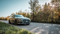 2020 Audi S4 Avant TDI by ABT