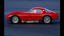 Maserati A6 GCS/53 Pininfarina, foto storiche