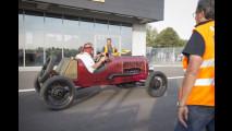 I 25 anni del Circolo della Biella all'Autodromo di Modena