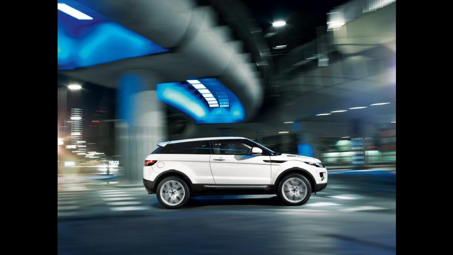 Jaguar Land Rover cerca mille persone