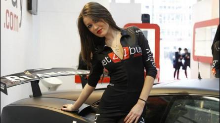 Motor Show 2012, tutto quello che c'è da vedere