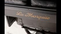 De Dion Bouton et Trepardoux Dos-a-Dos Steam Runabout