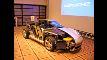 Porsche Boxer 4 cilindri - Voci e conferme