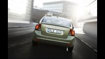 Volvo C30, S40 e V50 1.6D DRIVe