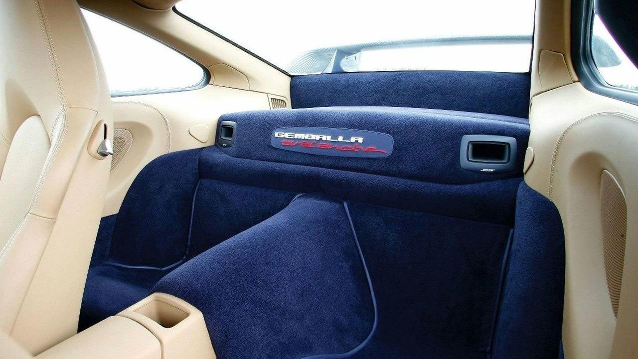 Gemballa Avalanche 600 GT2 EVO