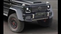 Mansory AMG G63 6x6