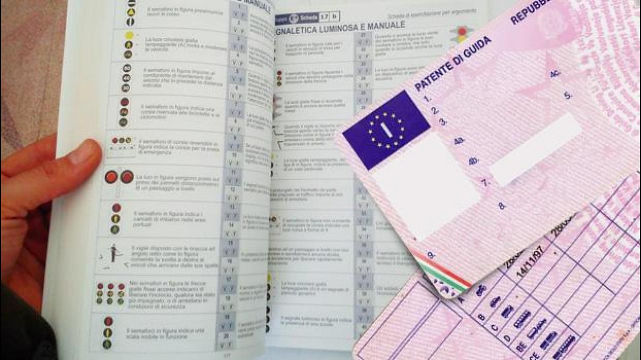 [Copertina] - Rca digitale: i quiz patente cambiano