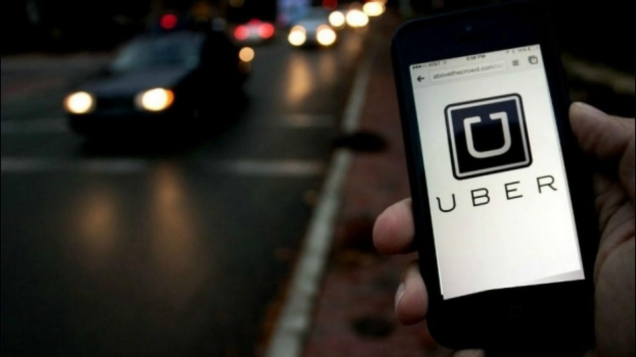 [Copertina] - LeasePlan, il noleggio per gli operatori Uber