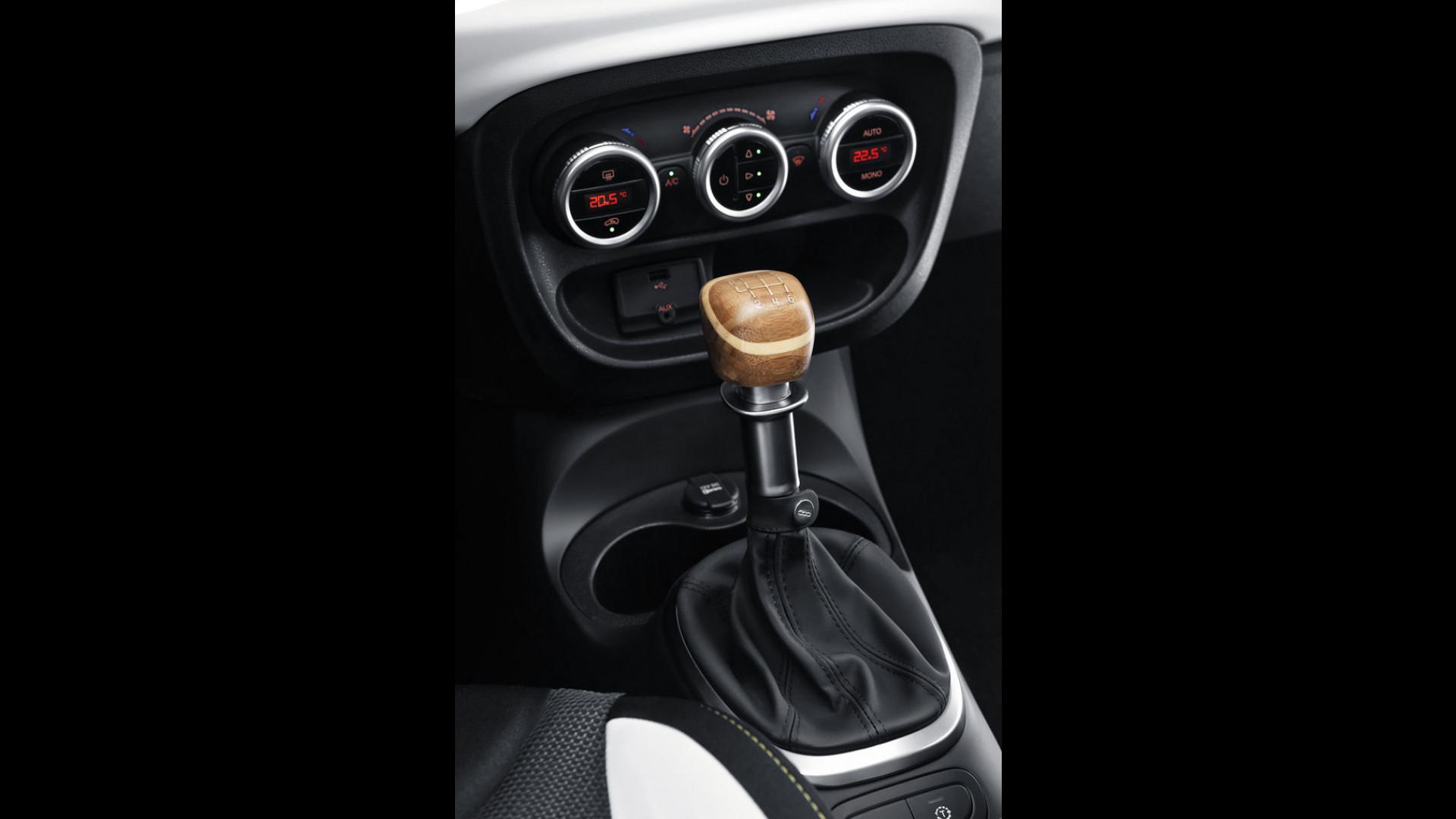 prix le moins cher différents types de produits de qualité Fiat 500L Trekking