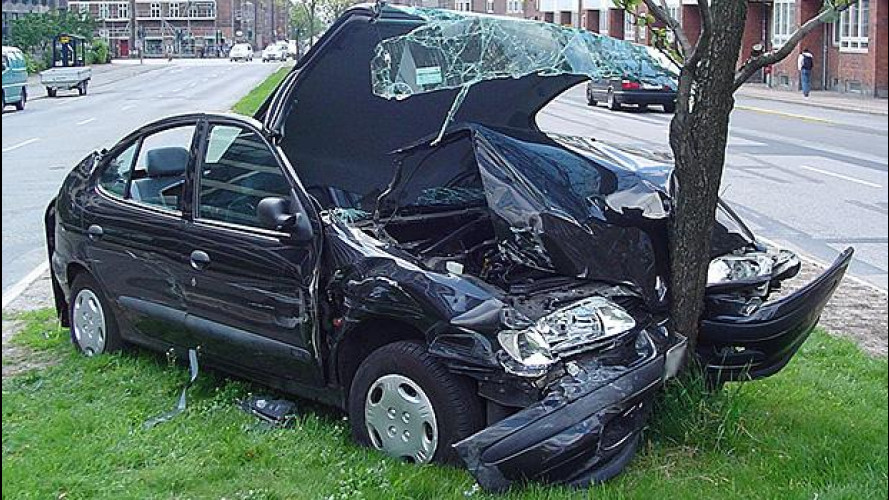 """Federcarrozzieri: """"Tariffe Rc auto più costose? Incredibile!"""""""
