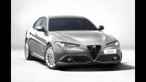 Alfa Romeo Giulia, la gamma completa