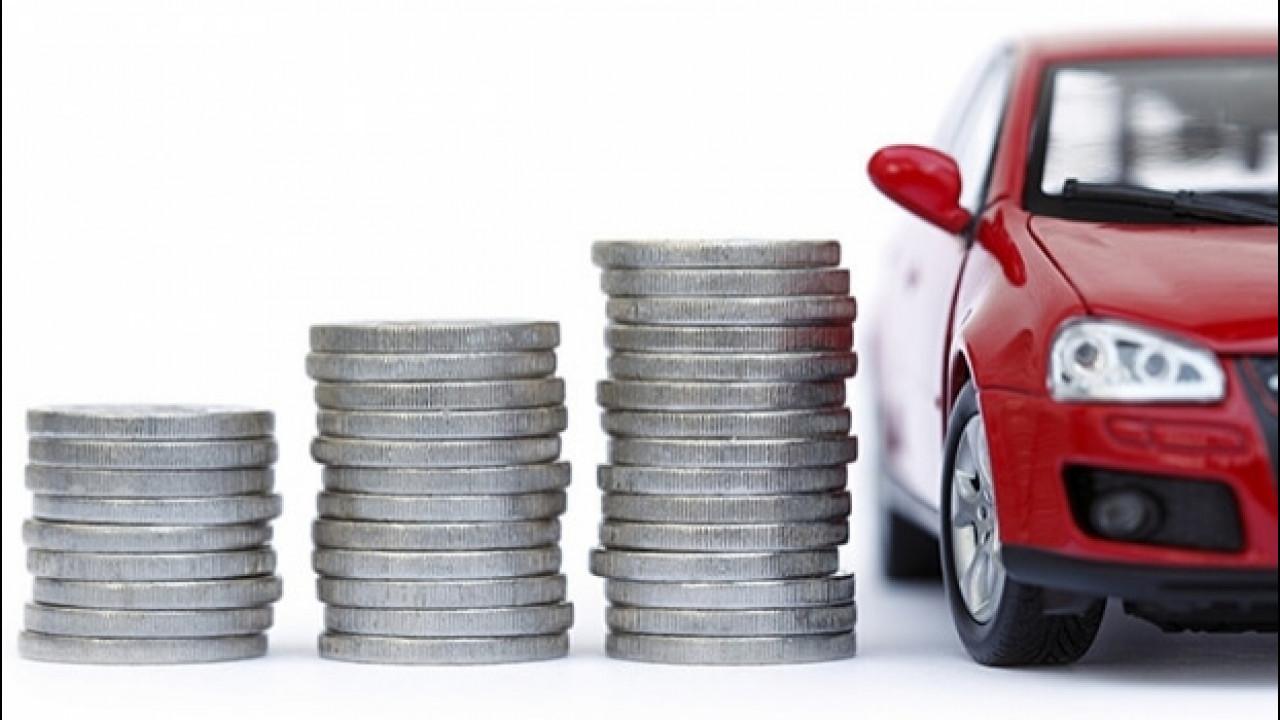 [Copertina] - Auto, ogni anno ci costa 3.800 euro