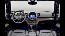 Nuova Mini Countryman