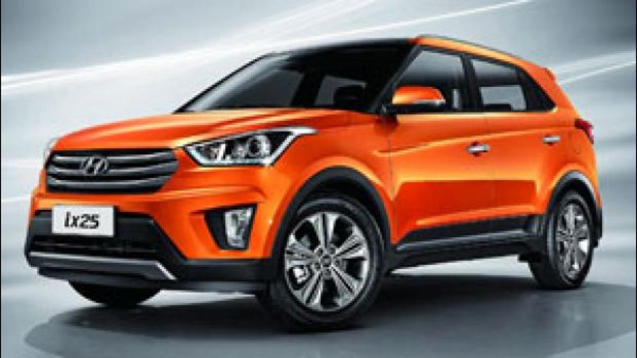 [Copertina] - Hyundai Creta, il SUV per l'Asia