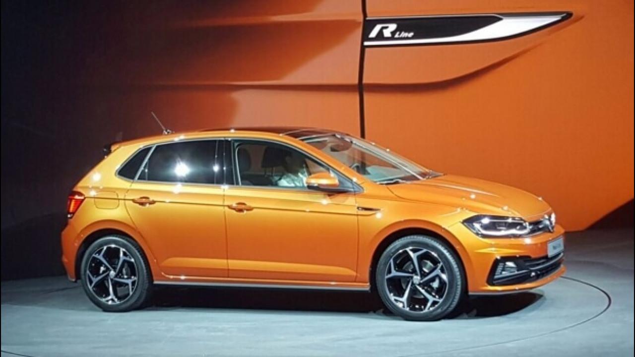 [Copertina] - Nuova Volkswagen Polo, la più grande di sempre