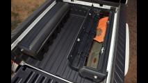 Hummer H3 al SEMA 2009