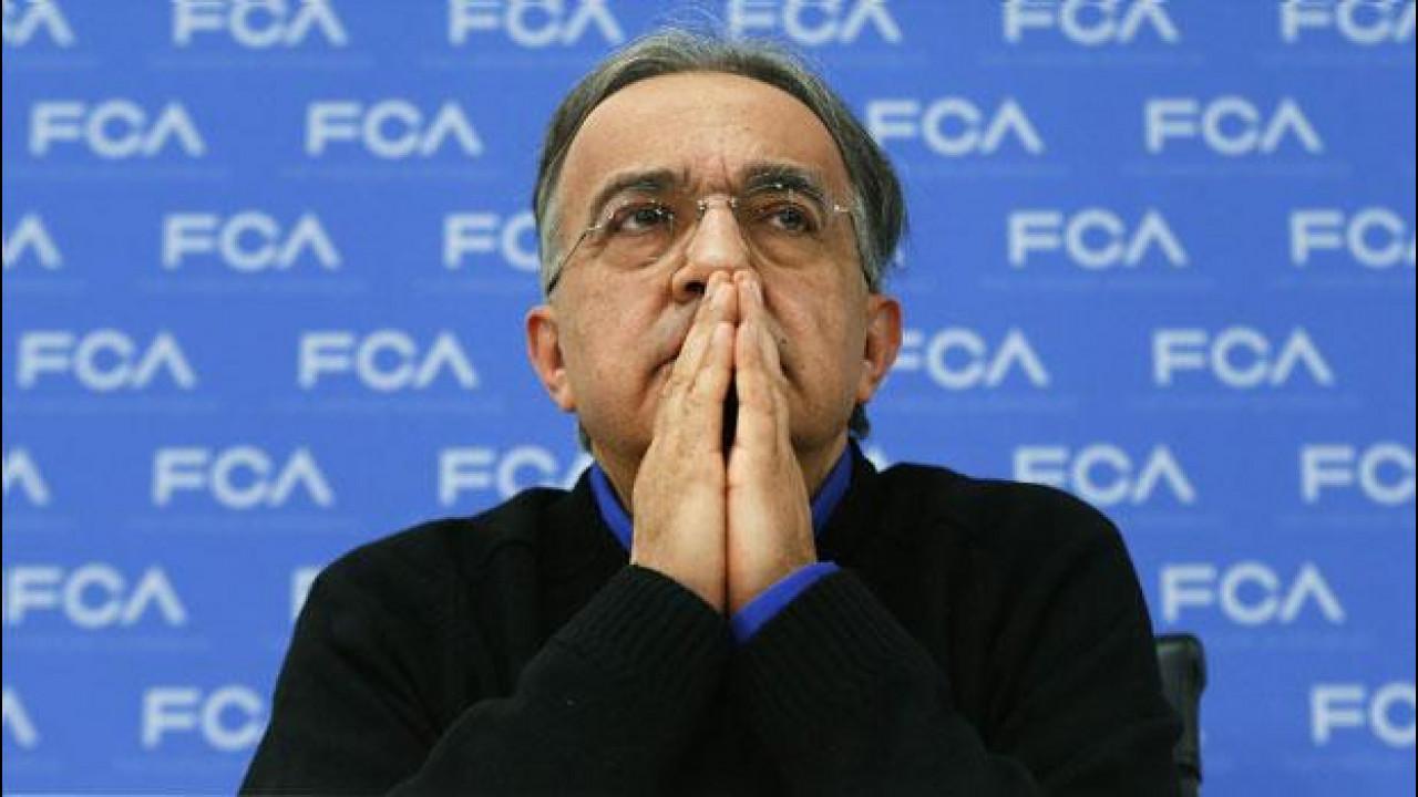 [Copertina] - FCA, raddoppiano gli utili ma cresce il debito