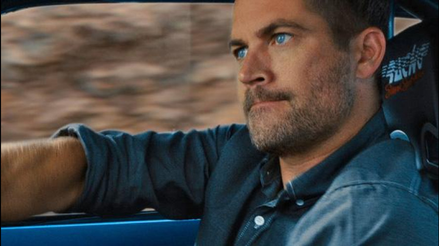 """I Am Paul Walker"", il 9 agosto arriva il documentario"