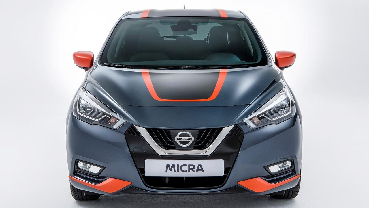 [Copertina] - Nissan Micra Bose Personal Edition, l'utilitaria per sentire meglio