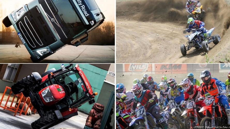 Motor Show, il motorsport protagonista anche nel 2017