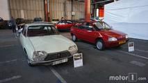 Vente conservatoire Citroën