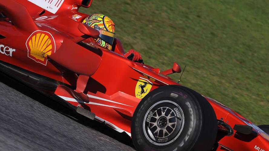 """Rossi: """"Quiero correr Le Mans... ¿tal vez con Alonso?"""""""