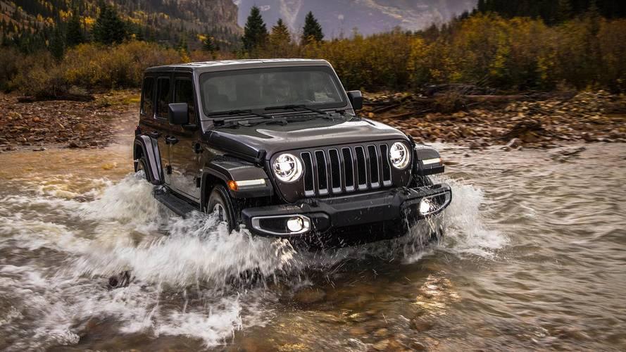 Jeep - Pas de SUV Coupé au programme